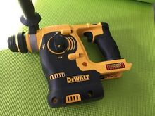 DeWalt Cordless SDS Rotary Hammer Drill 14.4V (NEW) Brunswick East Moreland Area Preview