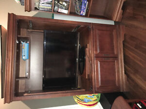 FREE wooden armoire