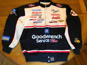 Nascar Dale Earnhardt Racing Jacket
