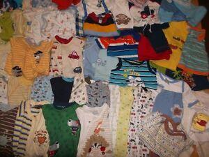 Vêtement bébé 0-3 mois, 3-6mois