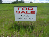 Land For Sale Near Bassano, Alberta