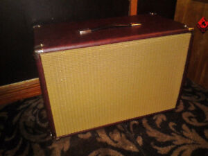 Traynor Cabinet For Sale, Empty or Choice of Speakers