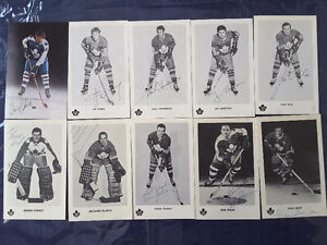 Hockey Postcards