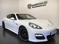 2013 Porsche Panamera 3.0TD Tiptronic S Platinum Edition *65K full porsche SH*