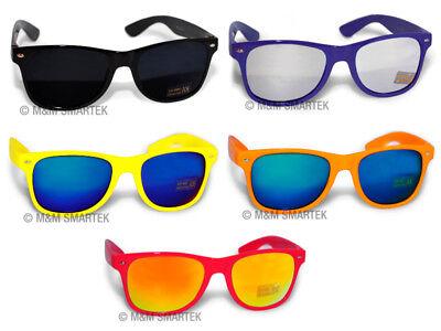 35 Modelle Sonnenbrille Nerd Retro Atzen Brille Pilotenbrille Party -