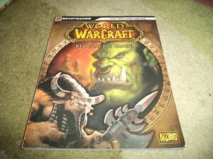 World of WarCraft Beginners Guide Manual
