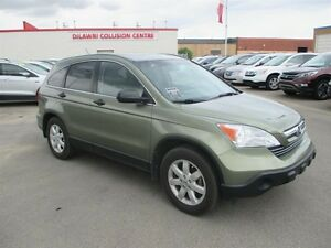 2009 Honda CR-V EX 4WD at