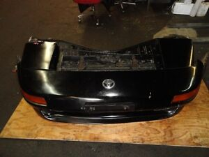 JDM TOYOTA MR2 NOSE CUT OR FRONT END, HOOD, FENDERS