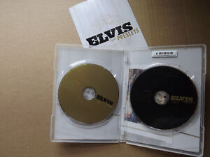 FS: Elvis Presley DVD's London Ontario image 8