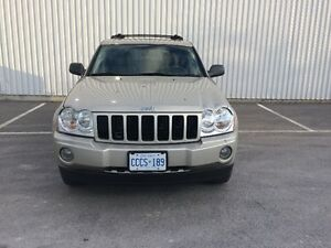 NEW REDUCED PRICE 2007 Jeep Grand Cherokee Laredo SUV