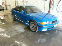 1996 BMW 328is for sale