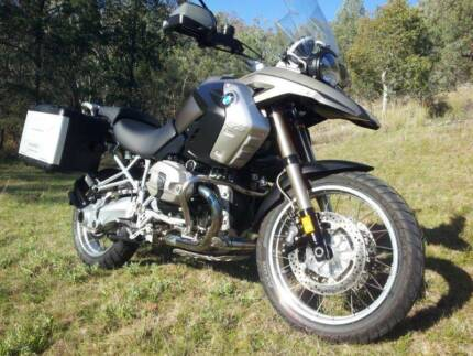 BMW 1200 GS Excellent Condition, Long Rego Must See!!! South Tamworth Tamworth City Preview
