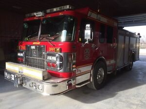 DZ Licence for firefighters Kawartha Lakes Peterborough Area image 5