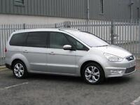 Ford Galaxy 2.0TDCi ( 140ps ) Powershift Titanium 7 Seat
