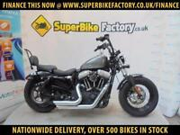 2015 15 HARLEY-DAVIDSON SPORTSTER X FORTY EIGHT