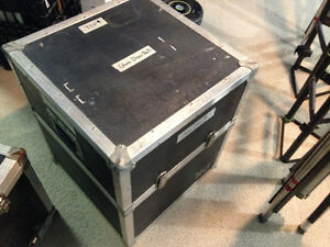 20-Inch Glass Mirror Ball and Heavy-Duty Road Case London Ontario image 5