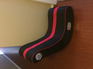 X-Rocker Gaming Chair with Bluetooth