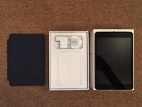 iPad Mini 4 - 16GB wifi and cellular