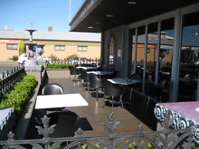 Busy Regional Restaurant Kadina Copper Coast Preview