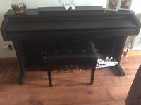 Minster MLP 200L electric piano