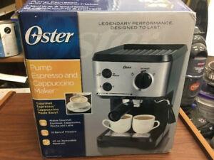 Espresso Machine NIB Coffee 12 cup NIB AirFryer NIB