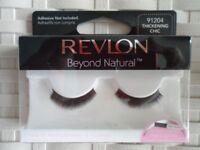 Revlon Beyond Natural Professional False Eyelashes Thickening