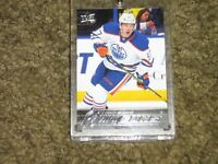 Connor Mcdavid Young Guns Hockey Rookie Card