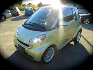 2009 Smart ForTwo,  ****LIMITED THREE*** Edition !!!!!!