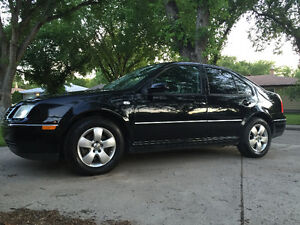 2005 Volkswagen Jetta 1.8 Turbo Mint!