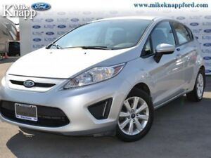 2013 Ford Fiesta SE  -  Power Windows