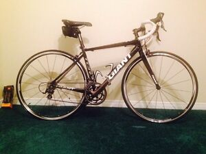 For Sale 2010 Giant TCR Alliance