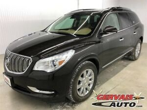 Buick Enclave Premium AWD 7 Passagers Cuir Toit Ouvrant MAGS 201