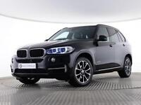 2014 BMW X5 3.0 30d SE Steptronic xDrive 5dr (start/stop)