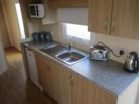Bargain static caravan for sale between Scarabough & Filey