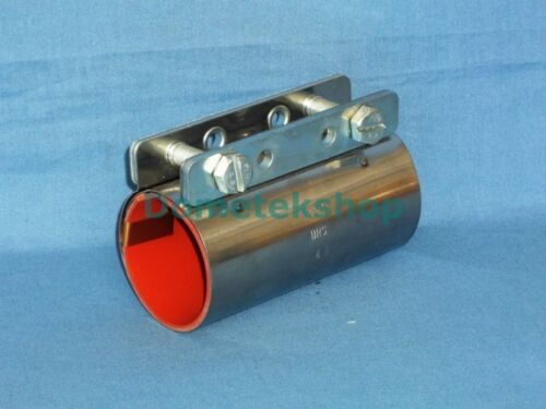 Norma BRS Wide Band Hose Clamps ø48 mm (New)