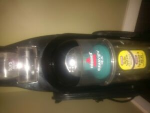 Bissell CleanView Helix Bagless Upright Vacuum Cleaner A1