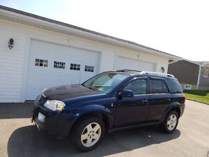 2007 Saturn VUE with fiber glass body SUV, Crossover