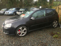 Volkswagen Golf 2.0TDI GT ( 170ps ) 2007MY GT