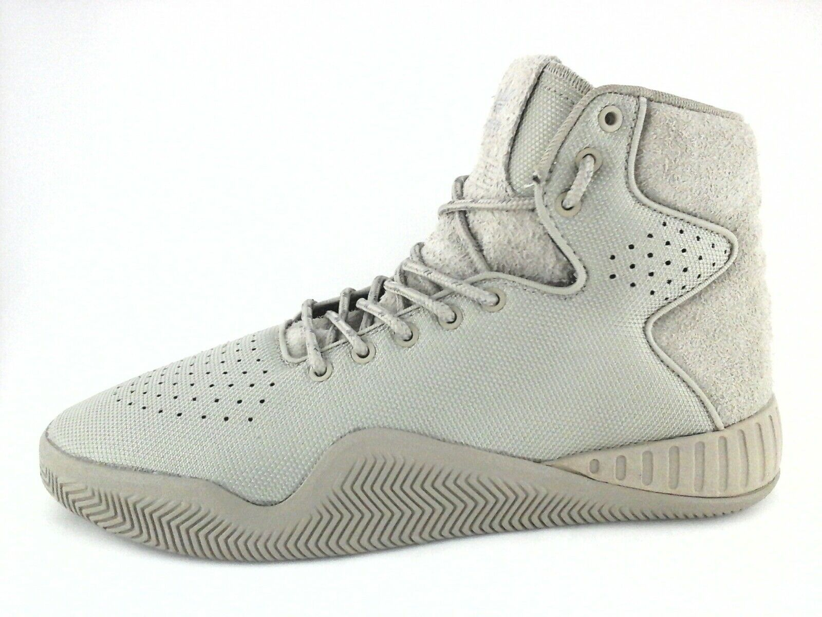 8cebb2fb9241 ... coupon for 160 adidas tubular bb2386 mens high top shoes desert green  us 9.5 eu 43