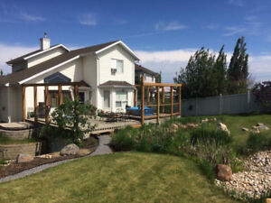 Beautiful 3 BR 2.5 Bath House in SW St. Albert, Close to Henday