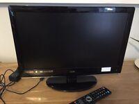 Logik flat screen monitor