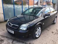 Vauxhall Vectra 1.9CDTi ( 120ps ) SRi 5 DOOR - 2005 05-REG - 8 MONTHS MOT