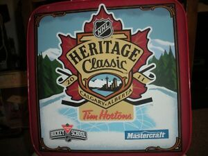 2011 HERITAGE CLASSIC SEAT PAD    price reduced