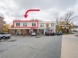 Commercial Space for Lease in Fairview