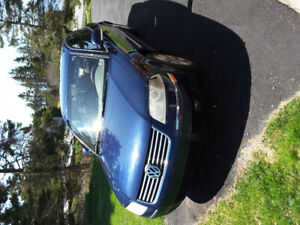 VW Passat TDI 2005. Original owner. DIESEL! PRICE REDUCED$3,250