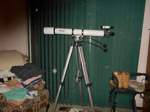 TELESCOPE (MEADE MULTI COATED 390 )