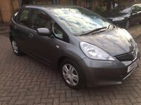 2014 Honda Jazz 1.2 Only 8 thousand Miles Almost new condition 1 owner
