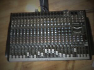 Mackie fx22  For Sale