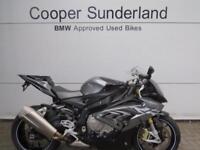 BMW S 1000 RR SPORT 2017 *24 MTH BMW WARRANTY*