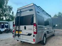 Ducato / Relay / Boxer Super Capacity LWB Panel Base Van